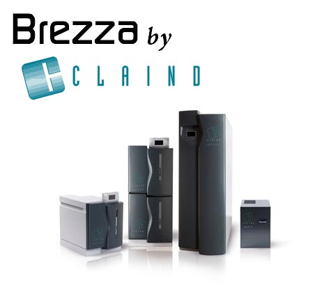 Brezza Lab Gas Generators