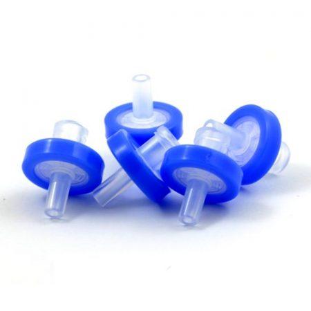 13mm, 0.45um PES syringe filter