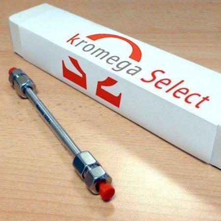 C8  LC Column (Cartridge). Porosity: 120Å,  Length:50mm, I.D.: 4.0mm, Particle Size: 5µm