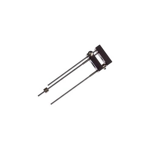 Hamilton Reproducibility Adapter (Chaney) - Syringe Not Included