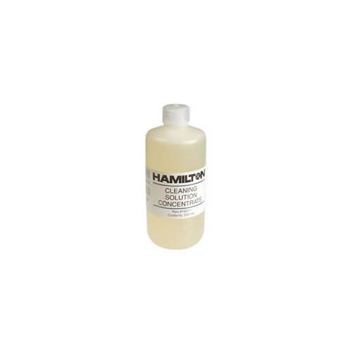 Hamilton Syringe Cleaning Concentrate 500 mL
