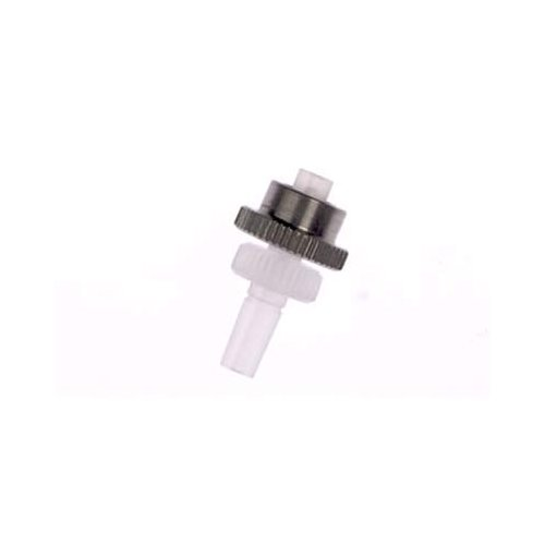 Male Luer Removable Needle Hub (L) Adapter