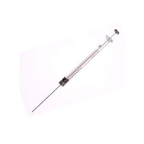 10 µL, Model 1701 RN, 22s Gauge, Hamilton Syringe (Removable Needle)