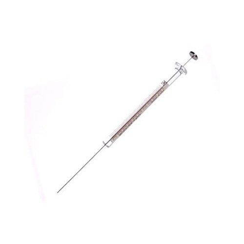 10µL, Model 701 N, Hamilton Syringe (Cemented Needle), 26s Gauge, Point style 2