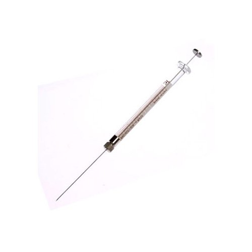 10µL, Model 701, Hamilton Syringe (Small Removable Needle), 26s Gauge, Agilent 7670, 7671, 7672 ALS
