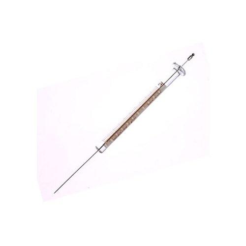 10µL, Model 701 N, Hamilton Syringe (Cemented Needle), Agilent, 26s Gauge, Bevel