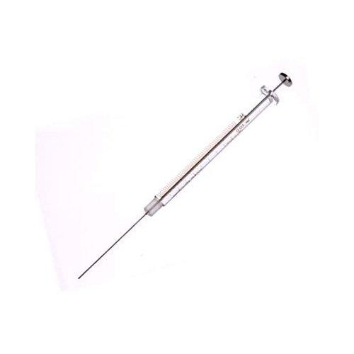 50µL, Model 705 N, Hamilton Syringe (Cemented Needle), 22s Gauge, Blunt Needle