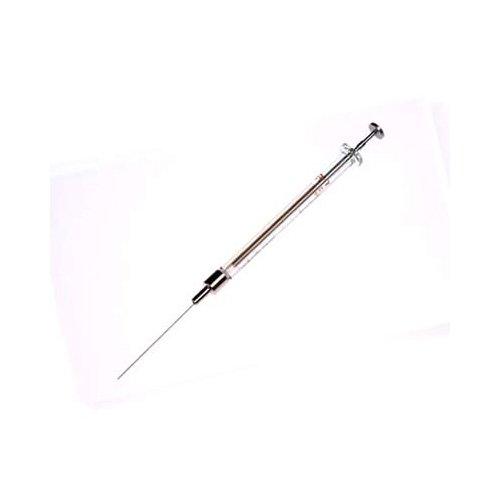 250µL, Model 725 CA, Hamilton Syringe (Cemented Needle), 24 Gauge, Point style 3