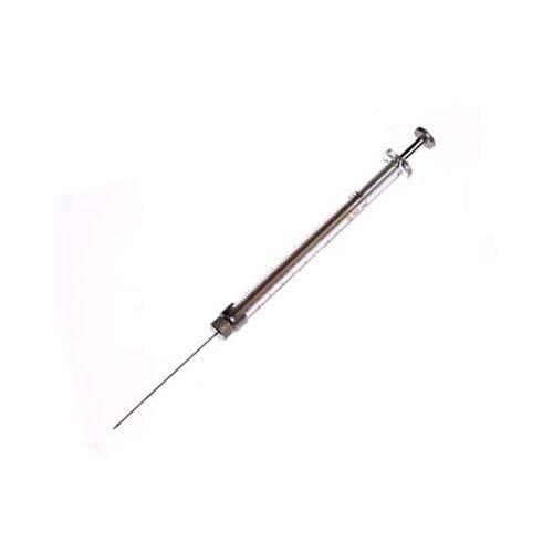 500µL, Model 750 RN, Hamilton Syringe (Large Removable Needle), 22 Gauge, Bevel