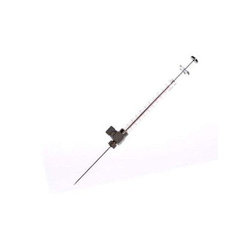50µL, Model 1705 SL, Hamilton Syringe (Large Removable Needle), 22s Gauge, Point style Bevel