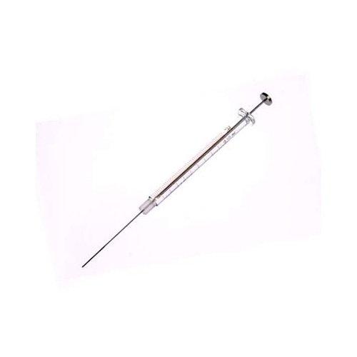 100µL, Model 1710 N, Hamilton Syringe (Cemented Needle, PTFE Coated), point style 3T