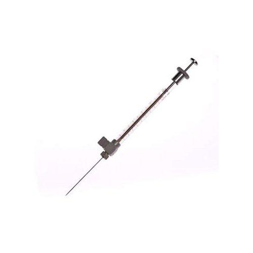 250µL, Model 1725 SL Hamilton Syringe (Large Removable Needle), 22s Gauge, Bevel
