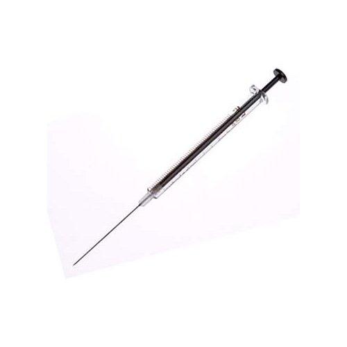500µL, Model 1750 LTN, Hamilton Syringe (Cemented Needle), 22 Gauge, Point style 2