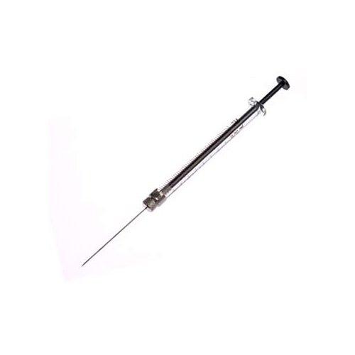 500µL, Model 1750 RN, Hamilton Syringe (Large Removable Needle), 22 Gauge, Point Style 2