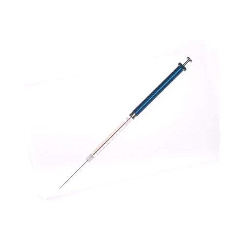 50µL, Model 805 N, Hamilton Syringe (Cemented Needle) 22s Gauge, Point style 2
