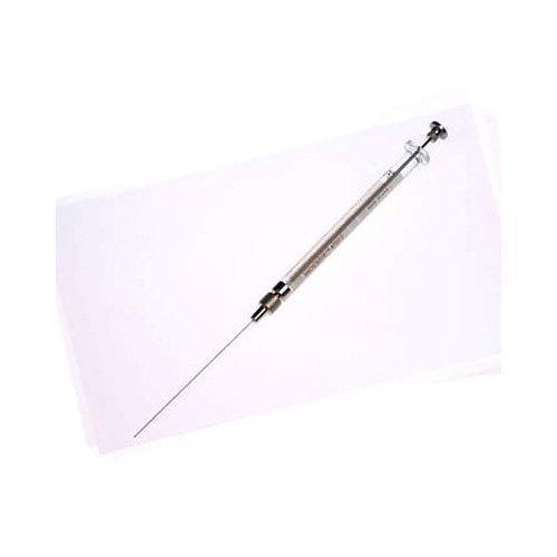 2µL, Model 7002 KH, Hamilton Syringe (Knurled Hub Needle), 25 Gauge, Point style 3