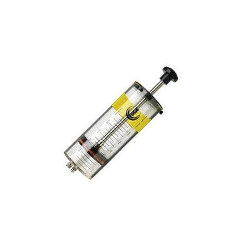 500mL SGE Special Syringe Jumbo. Model:500MAR-LL-GT