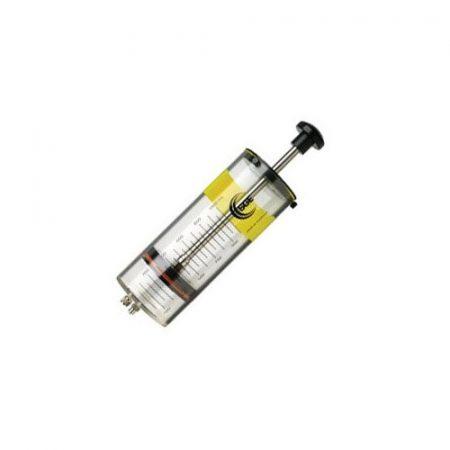 1L SGE Special Syringe Jumbo. Model:1000MAR-LL-GT