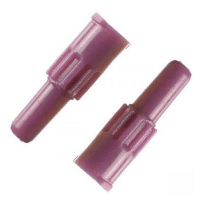 Nylon Syringe Filter, 4mm, 0.2µm