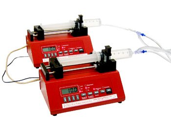 Continuous Infusion/Dual Syringe Pump System