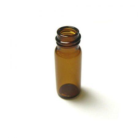 1.5ml screw vial amber
