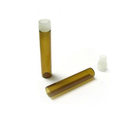 1ml WISP vial amber