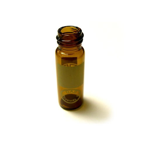 4ml screw vial amber
