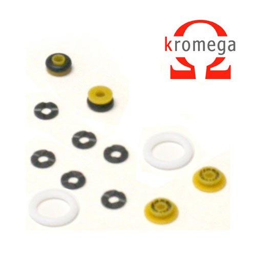 Waters 616 piston seal kit