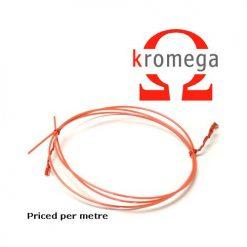 A230010 Red PEEK tubing