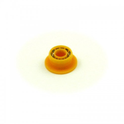 Agilent yellow plunger seal
