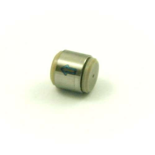 Check valve cartridge for Waters 616