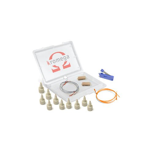 PEEK Fittings & Tubing Kit