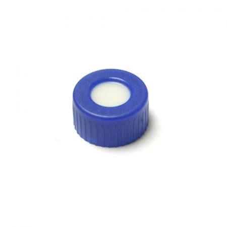 Target screw cap suit vial silicon / teflon septum