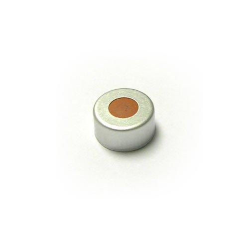 Crimp cap pre-inserted 12mm