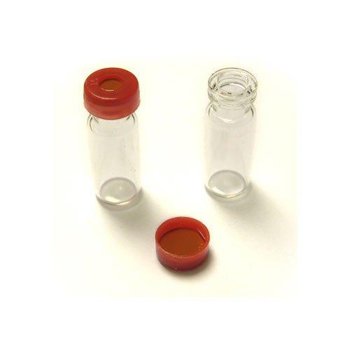 Crimp snap combi-kit red