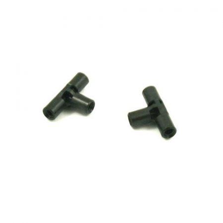 Tee plug-10-32