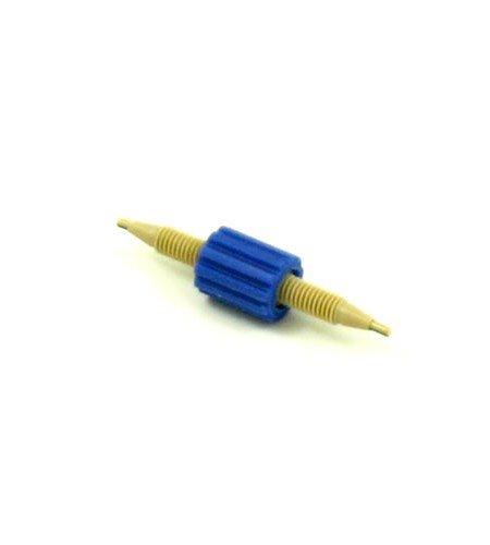 LC column coupler blue