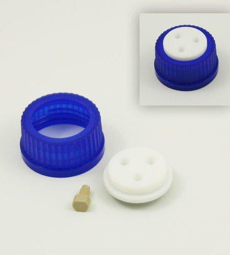 Bottlecap PTFE insert GL-45