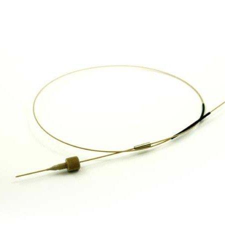 Needle assembly Peek, 30uL Acquity SM
