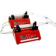 Dual NE-1000 Continuous Syringe Pump