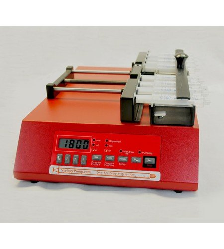 NE-1800 Mult Channel Syringe Pump
