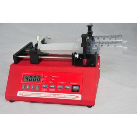 NE-4000 Double Syringe Pump