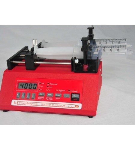 NE-4000 Double Syringe Pump