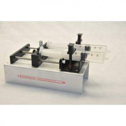 NE-4500 Double OEM Syringe Pump