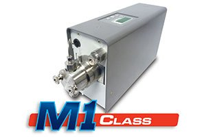 SSI M1class pump