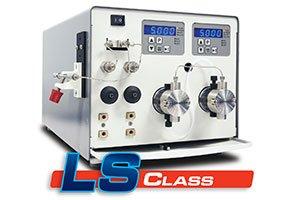 SSI LS Binary class pumps