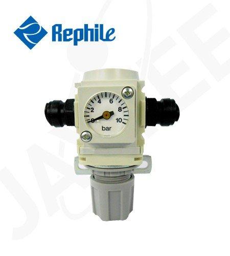 Millipore Pressure Regulator