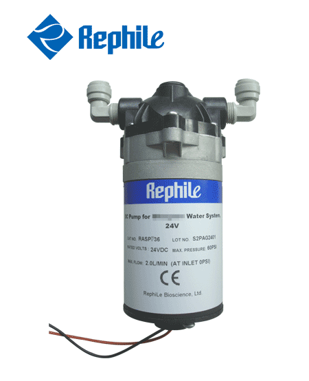 Millipore Recirculation Pumps
