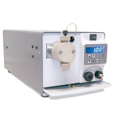 SSI MX Class HPLC Pump