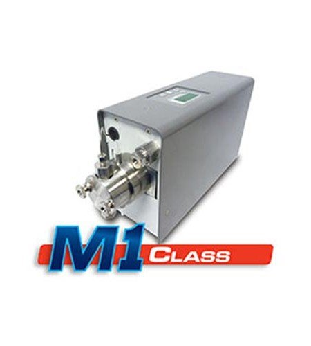 M1 Class analytical pump